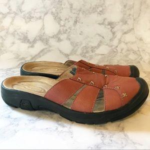 Keen Women's Slide Mule Sandals
